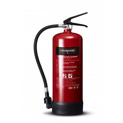 Skumslokker Housegard 34A 233B C - 6 liter