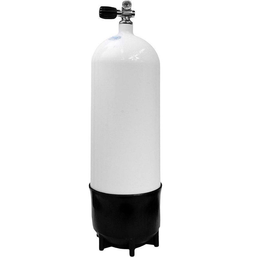 Kontroll av luftflasker