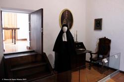 Despacho de la Priora