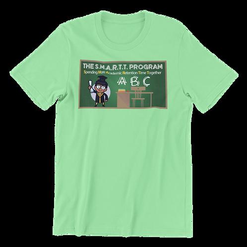 S.M.A.R.T.T. Program T-Shirt