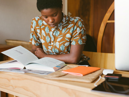 How To Get The Most Out Of Studying At Home