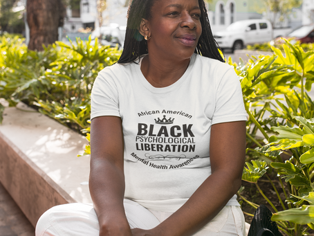 Black Mental Health Matters: Facts, resources, tips for allies