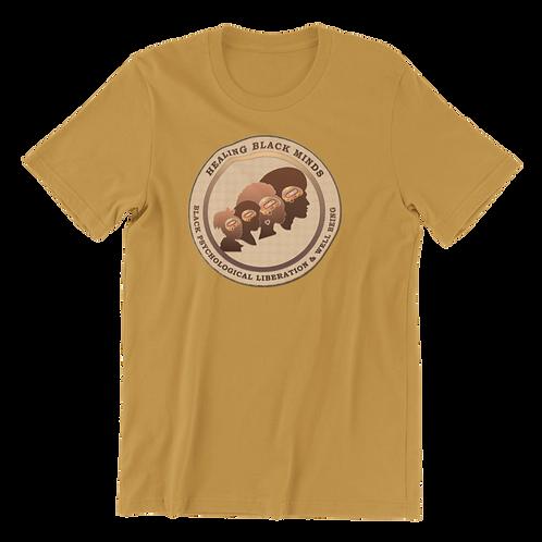 Healing Black Minds T-Shirt