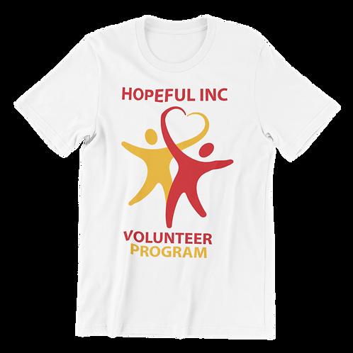 Volunteer Program T-Shirt