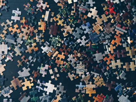 Solving Puzzles Boosts Mental Health