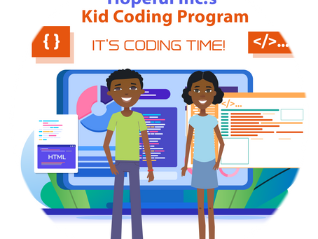 What Is Kid Coding?