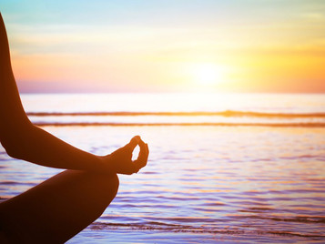 Meditation -- Why and How?