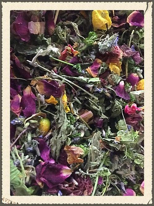 Okanagan Summer Tea