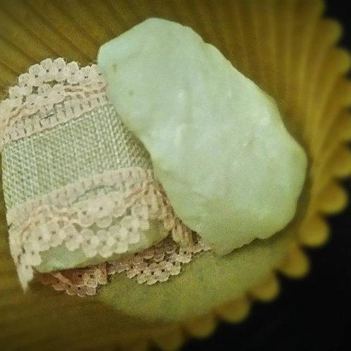 Raw Quartz Protective Stone