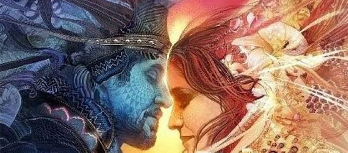 Twin Flame Relationships