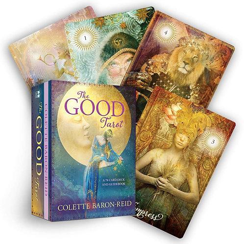 The Good Tarot deck