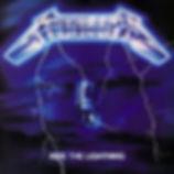 Metallica-Ride-The-Lightning-album-cover