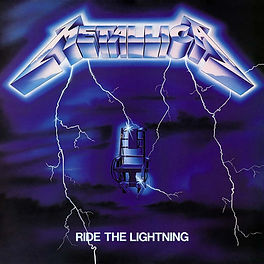 Metallica-Ride-The-Lightning-album-cover