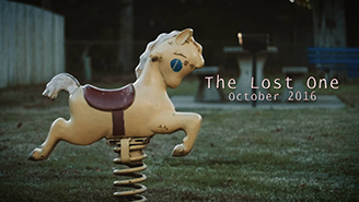 Still from The Lost One teaser trailer