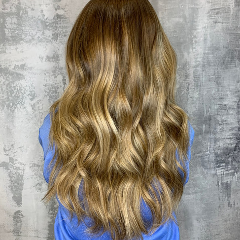 """16"""" Russian Hair Extensions   Hollywood Weave   Remi Cachet"""