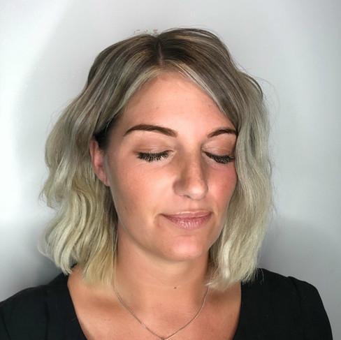 Short Hair Extensions   Wavy Hair Extensions   Remi Cachet