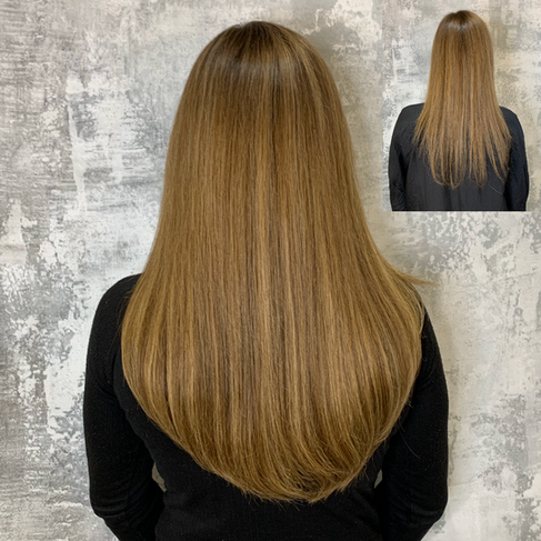 Natural Hair Extensions   Remi Cachet Pro Tips   Mark Summers Hair Extensions