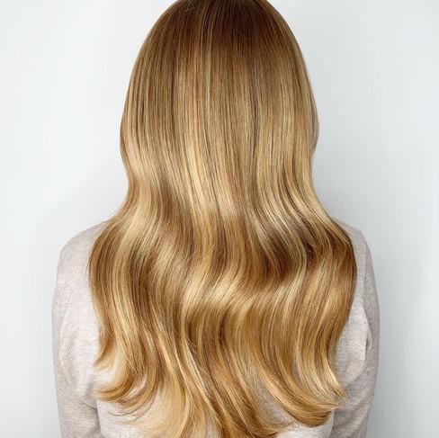 "16"" Hair Extensions | Hair Extensions Morpeth | Mark Summers Hair"