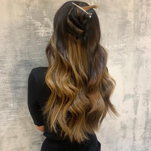 Hollywood Weave | Hair Extensions Morpeth