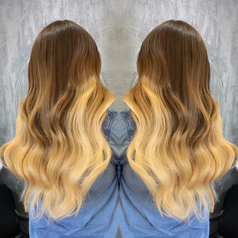 Mark Summers Hair Extensions   Hair Extensions Newcastle Upon Tyne