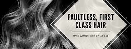 Mark Summers | Mark Summers Hair Extensions | Hair Extensions Morpeth