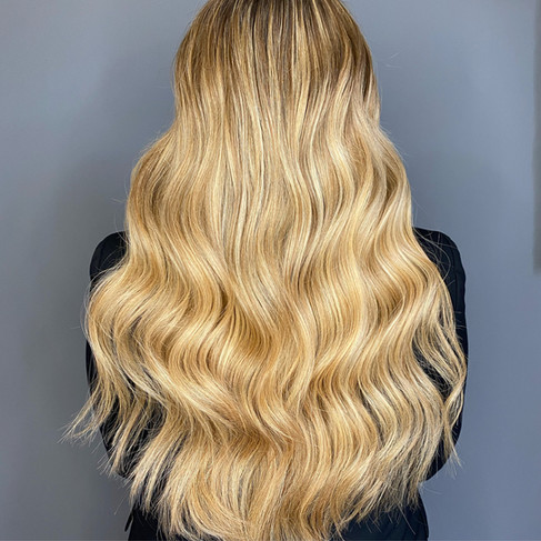Pre Bonded Hair Extensions   Mark Summers Hair Extensions
