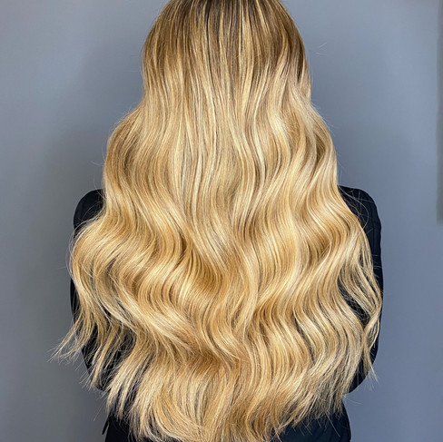 Pre Bonded Hair Extensions | Mark Summers Hair Extensions