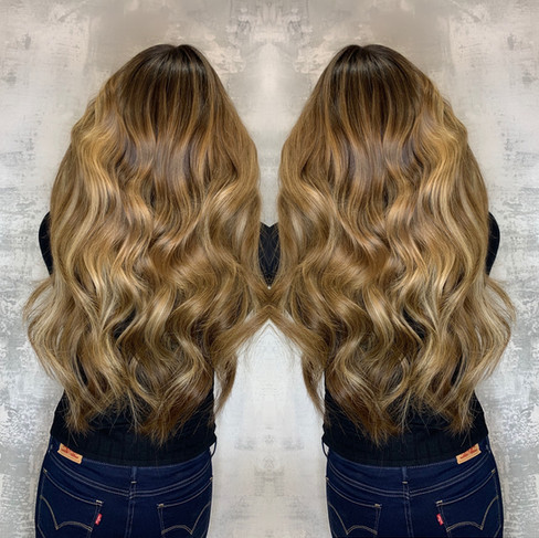 Pre Bonded Hair Extensions   Hair Extensions   Mark Summers Hair Extensions