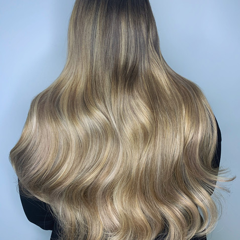 """24"""" Hair Extensions   Mark Summers Hair Extensions   Remi Cachet"""