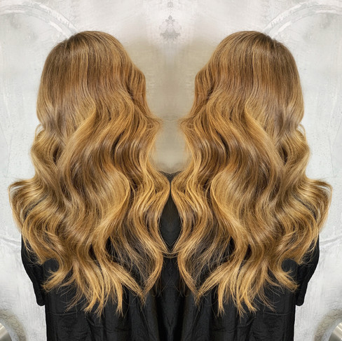 Mark Summers Hair Extensions | Hair Extensions Newcastle Upon Tyne