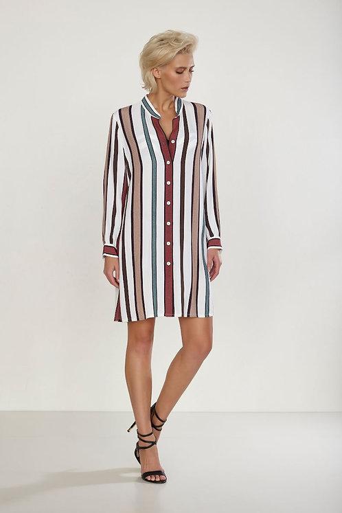Suits Shirt Dress
