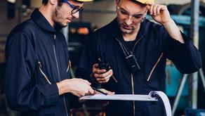 La importancia del mantenimiento industrial en las fábricas inteligentes