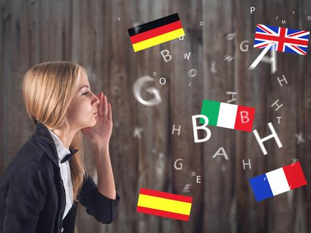 ¿Cómo cambia tu cerebro al aprender otro idioma?