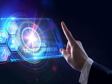 5 Ejemplos de compañías que han liderado la Transformación Digital