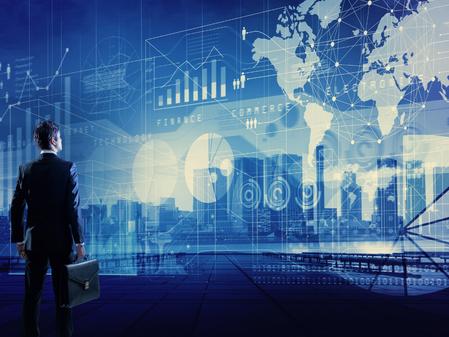 4 habilidades para liderar la transformación tecnológica