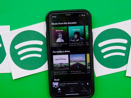 Las 5 lecciones del éxito de Spotify