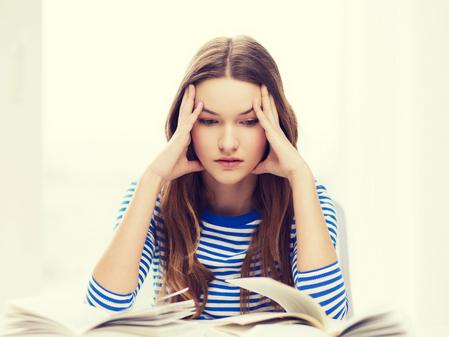 Recomendaciones para evitar el estrés académico