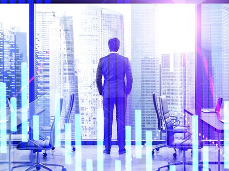 6 rasgos de los líderes digitales de gran éxito