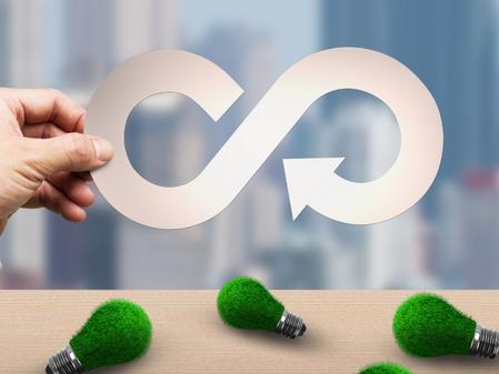 Pilares de la Economía Circular en la Industria 4.0