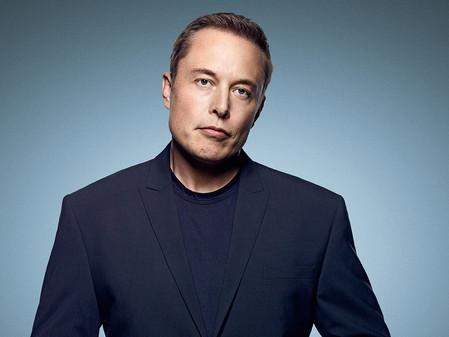 Elon Musk: ejemplo de liderazgo