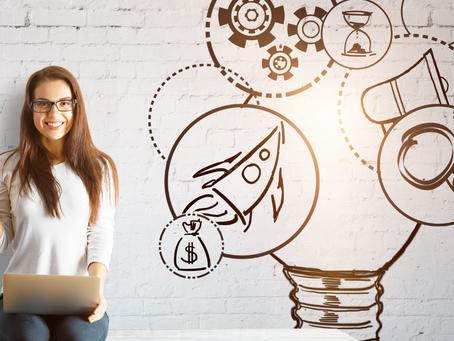 5 pasos para darle vida a tu idea de emprendimiento