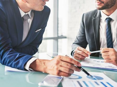 Funciones más conocidas de un director financiero