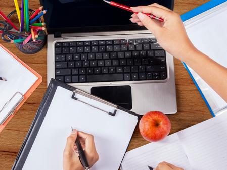 ¿Cómo mantener la motivación en los estudios?