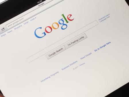3 estrategias de Google para alcanzar el éxito