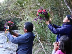 Oferenda Wixárica-Huichol (PARANÁ)