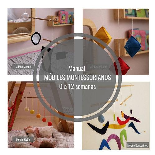 Guia Kit Móbiles Montessori