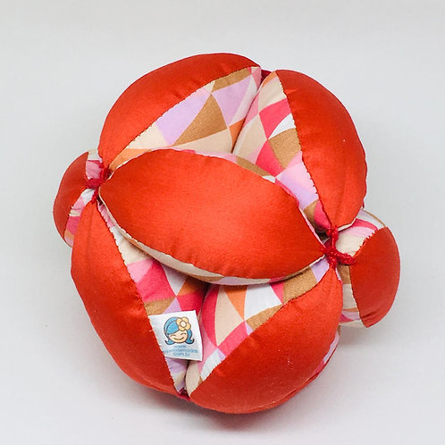 Bola Amish (ou Puzzle Ball)