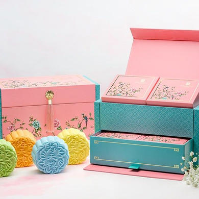 Ultimate Guide to Mooncakes in Singapore