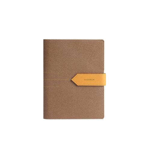 Line Diary a5