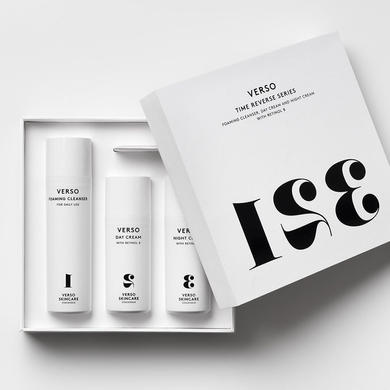 Cosmetics Beauty Skincare Box Packaging